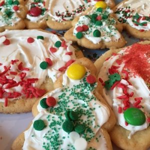 Super cookie recipe: Anne's cake cookies are easy to make and oh-so yummy!